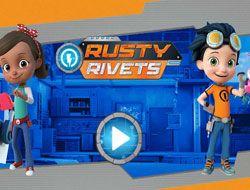 Rusty Rivets Music Maker