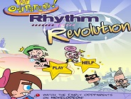 Rythm Revolution