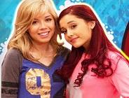 Sam and Cat Spot the Differences