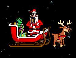 Santas Domain