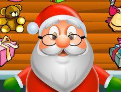 Santa's Gift Shop