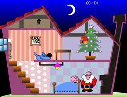 Santas Oddysey