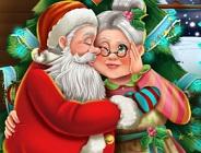 Santa's Xmas Tricks