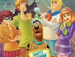 Scooby-Doo Birthday Boo Bash