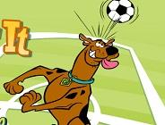 Scooby Doo Kickin' It