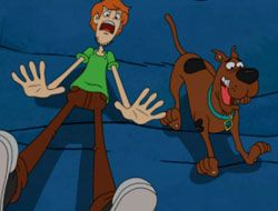 Scooby Slide