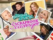Scrapbook Scavanger