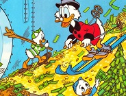 Scrooge McDuck Hidden Objects