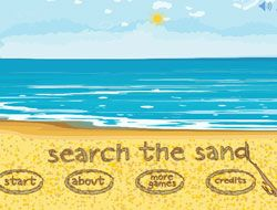 Search the Sand