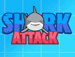 Shark Attack Multiplayer