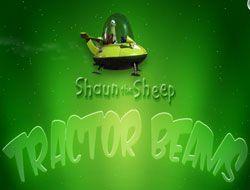 Shaun The Sheep Tractor Beams