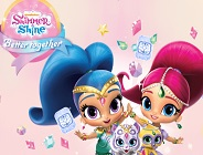 Shimmer and Shine Better Together