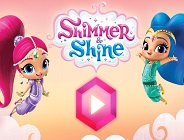 Shimmer and Shine Music Maker