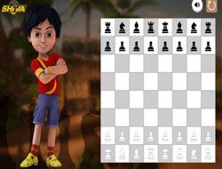 Shiva Chess Challenge