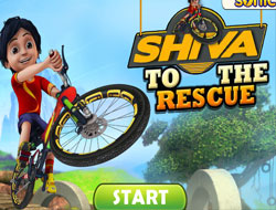 Shiva to the Rescue