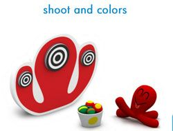 Shoot and Colors