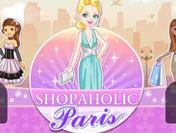 Shopaholic Paris