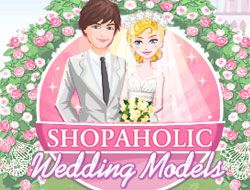Shopaholic Wedding Models