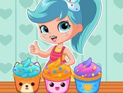 Shopkins Bake Cupcake