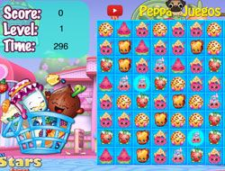 Shopkins Shoppies Match