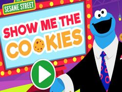 Show Me The Cookies