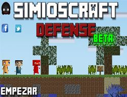Simioscraft Defense