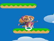 Skye Jumping