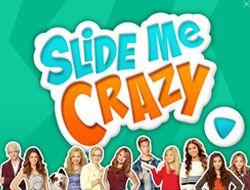 Slide Me Crazy