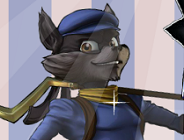 Sly Cooper Spot the Numbers