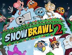 Snow Brawl 2