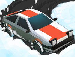 Snow Drift Io