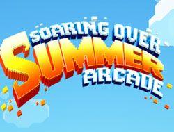 Soaring Over Summer Arcade