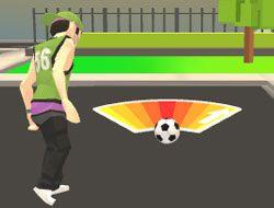 Soccer Shot 3D