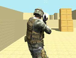 Soldier Attack