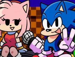 Sonics Fridays Funkin