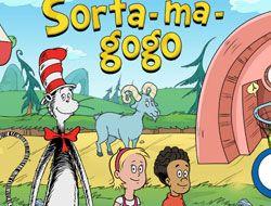Sorta-ma-gogo