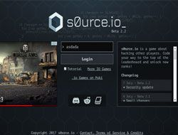 Source.Io