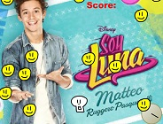 Soy Luna Avoider Game