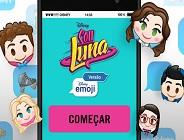 Soy Luna Emojis