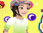 Soy Luna Roller Pop