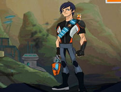Slugterra Speed Heroes