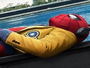Spider-Man Homecoming Puzzle