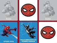 Spider-Man Match