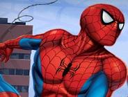 Spider-Man Web Slinger