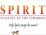 Spirit Maze Escape
