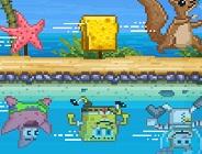 Spongebob: Land Ho