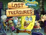Spongebob Lost Treasures