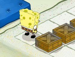 Spongebob Puzzlepants