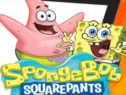 SpongeBob SquarePants Make a Scene