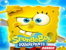 SpongeBob SquarePants Runner